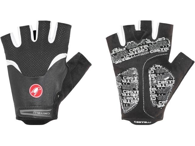 Castelli Arenberg Gel Gloves Men black/white
